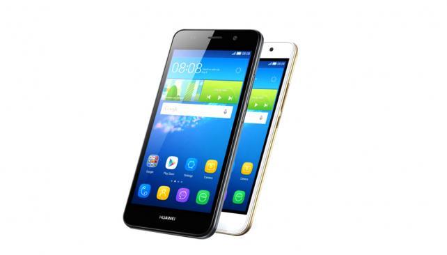 Venderán smartphones a un peso
