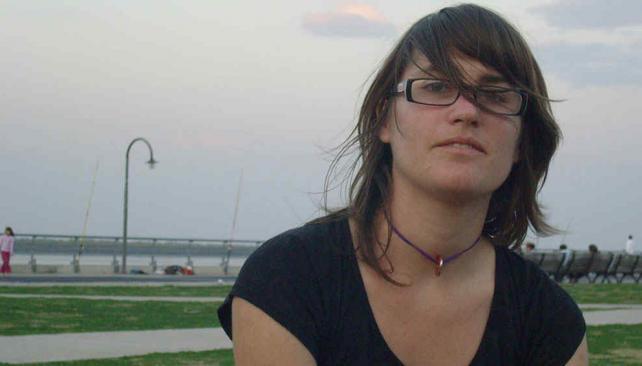 Vollenweider es cordobesa, pero actualmente vive en Alemania.