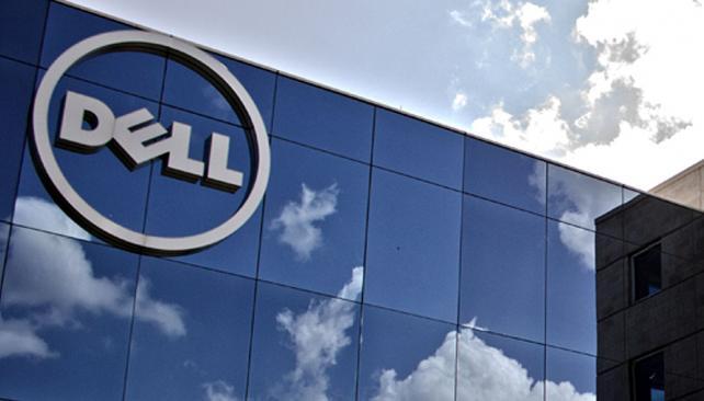 Dell cierra su fusión con EMC por 60 mil millones de dólares