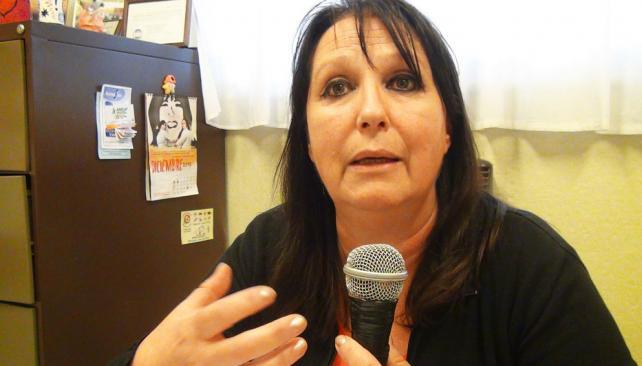 SPINETTA. La directora Mabel Deriú explicó a La Voz su versión de lo ocurrido. (Gentileza TDC)