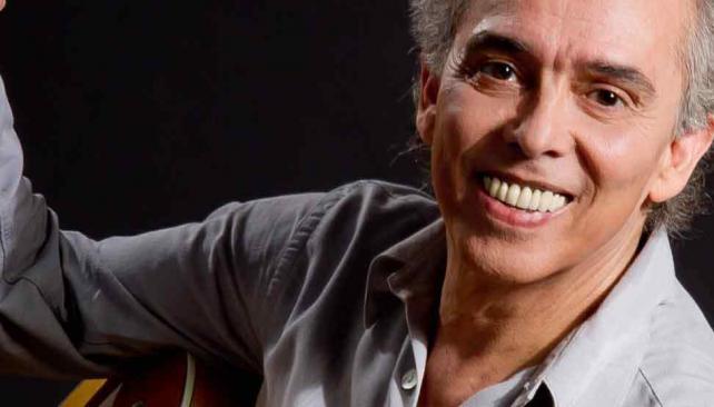 Jairo logró premios por su  disco y por su trayectoria.