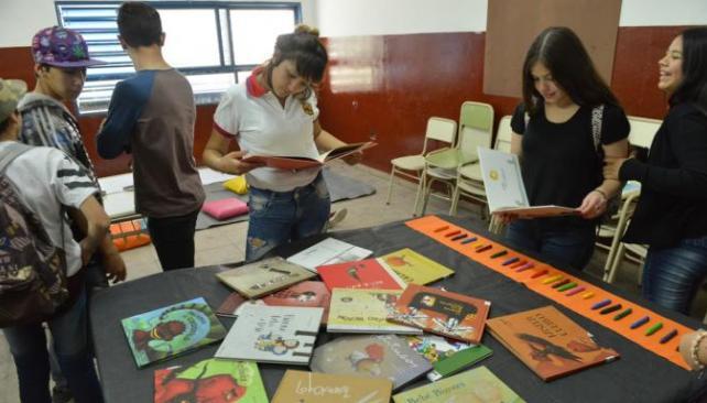 CONTRA LA VIOLENCIA. Mañana habrá una jornada especial en todas las escuelas de Córdoba.