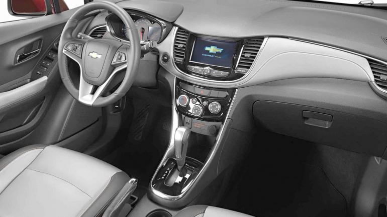 Los autos con transmisión automática le otorgan al conductor mayor confort y comodidad. (Mundo Maipú)