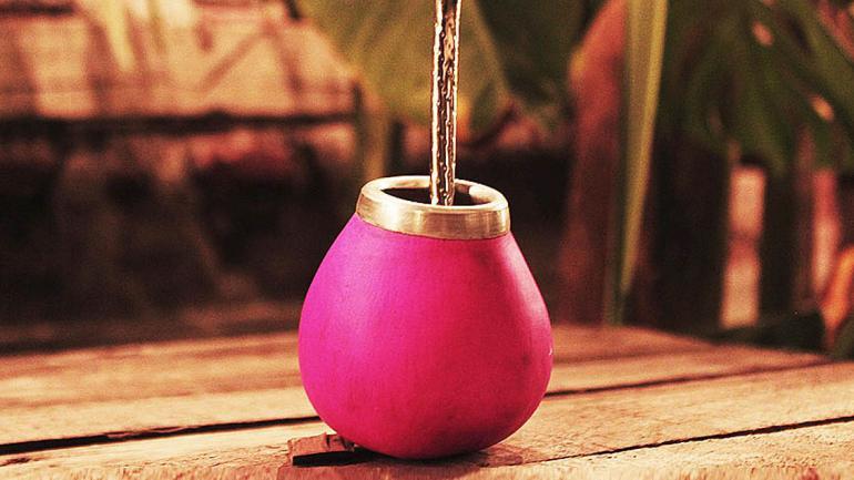El mate tiene un gran poder antioxidante y mejora las defensas del organismo. (Aguas Cordobesas)