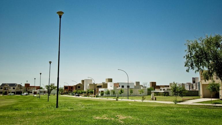 Un barrio cerca del centro y conectado, se torna esencial. (Grupo Edisur)