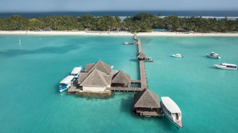 La belleza exótica de las islas Maldivas enamora a todo el mundo. / Club Med.