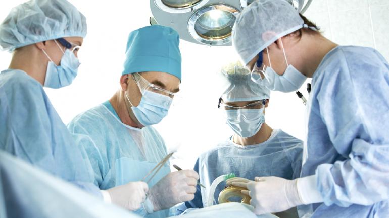 Desde 2013 la Unidad de Cirugía Endoscópica Avanzada del Sanatorio Allende han realizado más de 80 procedimientos oncológicos logrando muy buenos resultados. (Sanatorio Allende)