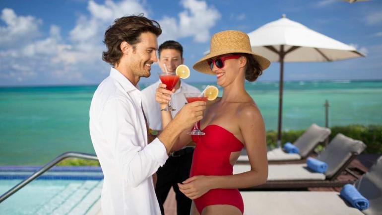 Foto gentileza de Club Med.