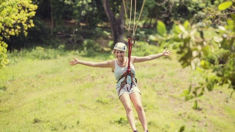 COSTA RICA. Es el país de la alegría y uno de los más seguros de Latinoamérica (Interturis).