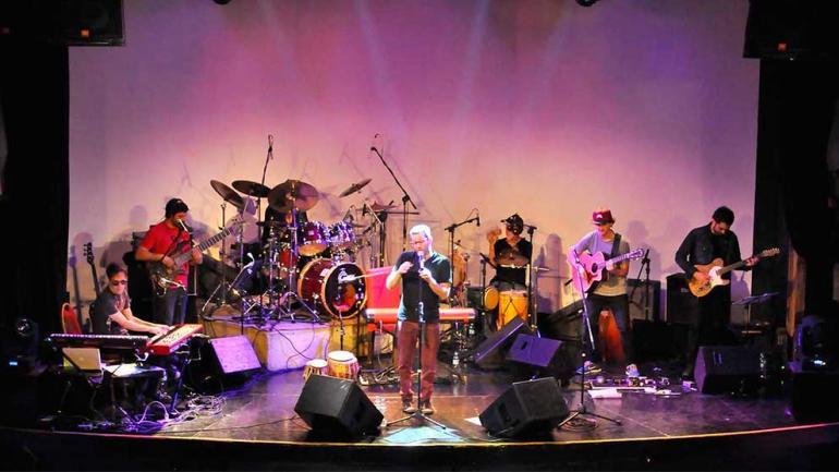 Festival Internacional de Jazz de Córdoba / Foto de Agencia Córdoba Cultura
