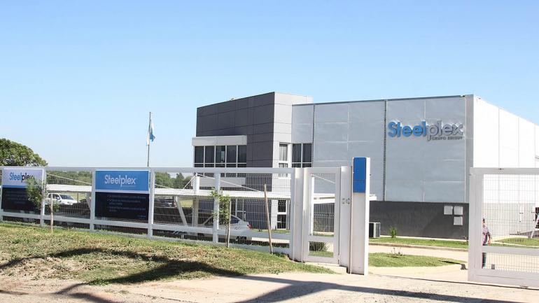 Steelplex está enfocada tanto al desarrollo de proyectos propios en Manantiales, así como también la venta de kits a medida para clientes externos. (Grupo Edisur)