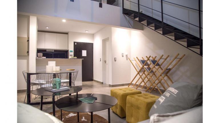 Housing de miradores seis beneficios en un solo lugar for Comedor y cocina en un mismo ambiente