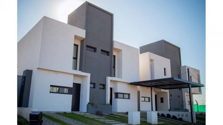HOUSING DE MIRADORES. Casas eficientes y que mejoran el confort en beneficio de las familias. (Grupo Edisur)