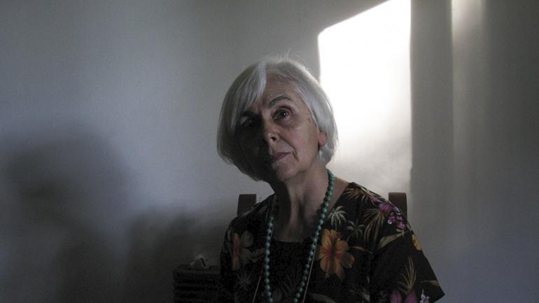 Inés Aráoz / Foto de Agencia Córdoba Cultura.