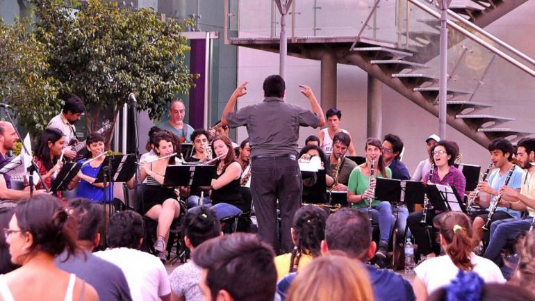 Jazz La Pajuerana / Foto de Agencia Córdoba Cultura