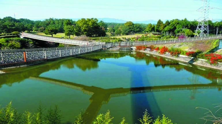 KIKI. Fue inagurado en 1991 en Japón. (Mundo Maipú)