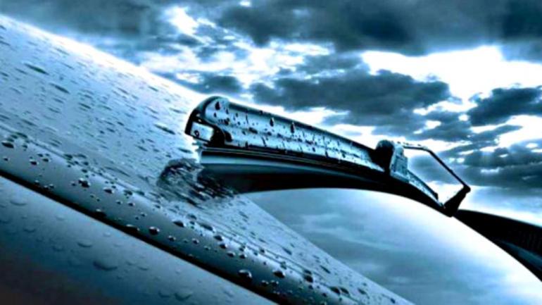 LIMPIAPARABRISAS. Este elemento tan indispensable en días de lluvia es un invento de la empresaria norteamericana Mary Anderson (Mundo Maipú).