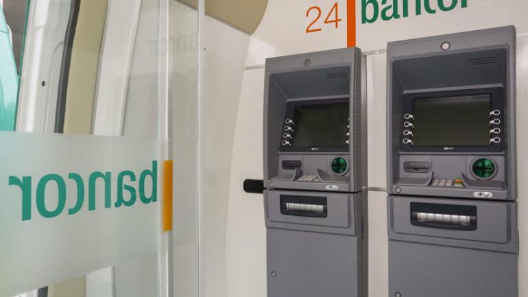 Los móviles están equipados con dos ATMs cada uno (Bancor).