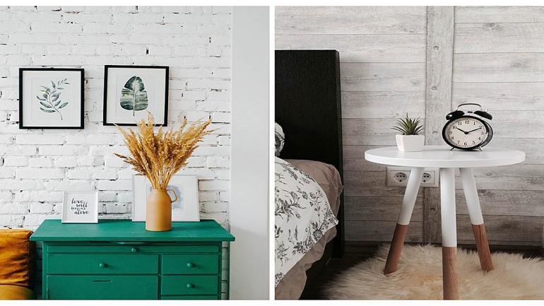 Pensaste en renovar tu casa? Hacelo pintando | Noticias al instante ...