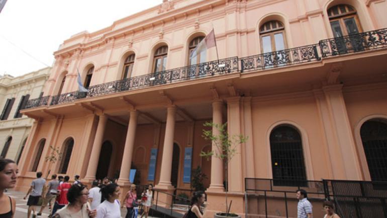 Museo de las mujeres / Foto de Agencia Córdoba Cultura