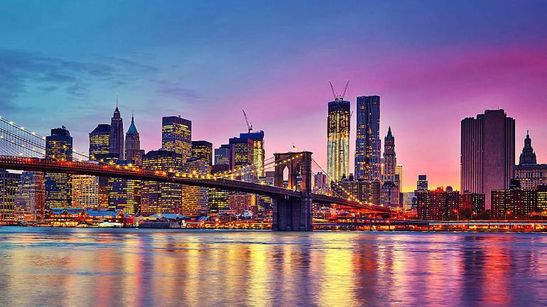 NEW YORK. La gran manzana no debe falta en la agenda turística. (Interturis)