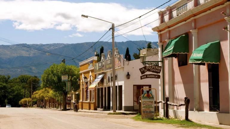 Nono ya se convirtió en uno de los destinos favoritos en el Valle de Traslasierra (Interturis).