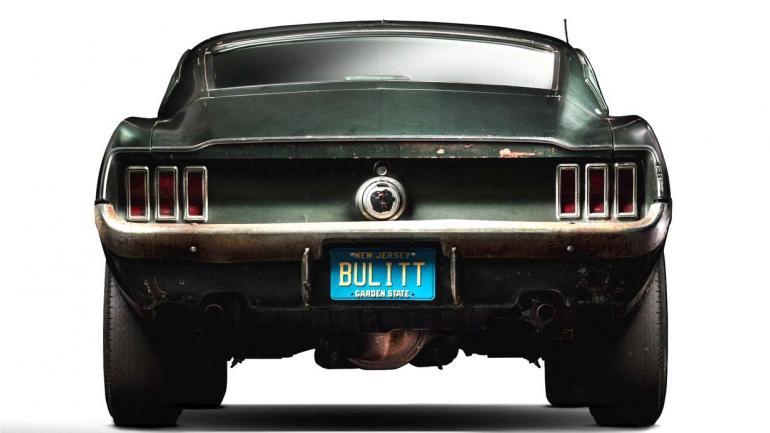 """La película """"Bullitt"""", una de las más famosas y recomendable si eres amante de los autos. (Mundo Maipú)"""
