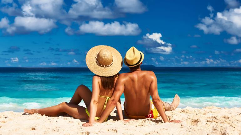 Un merecido descanso en playas paradisíacas puede ser posible gracias a las ofertas de la Cyberweek (Interturis).