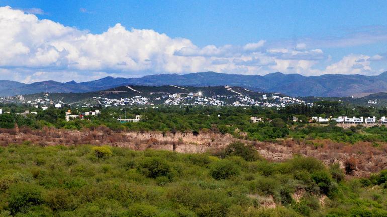 Son 114 hectáreas protegidas, ubicadas detrás del Complejo Feriar, albergando ecosistemas nativos representativos. (Municipalidad de Córdoba)
