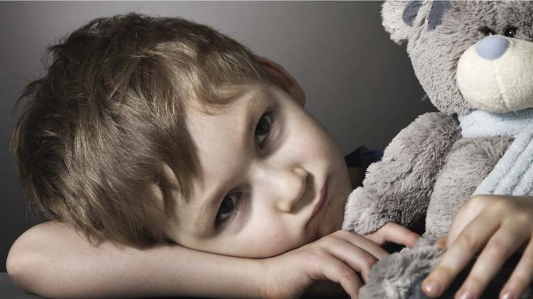 Los niños pequeños, menores de 5 años, son los más afectados por Síndrome Urémico Hemolítico. (Sanatorio Allende)