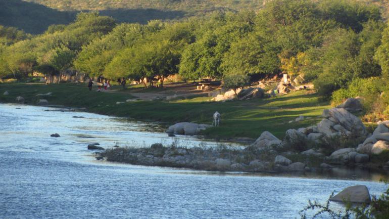 San Marcos Sierras ofrece una propuesta alternativa y natural (Interturis).