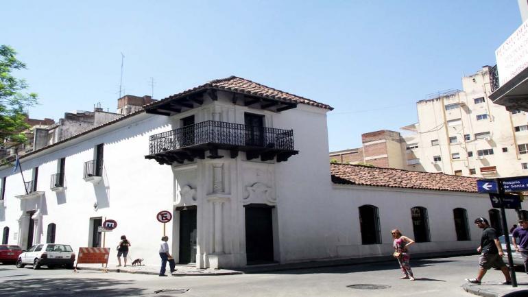 Museo Histórico Provincial Marqués de Sobremonte. (Flickr Lo Mio es Viajar / Grupo Edisur)