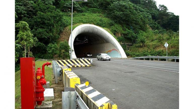 TÚNEL DE HSUEHSHAN. En Taiwán, su construcción tardó quince años, de 1991 a 2006. (Mundo Maipú)