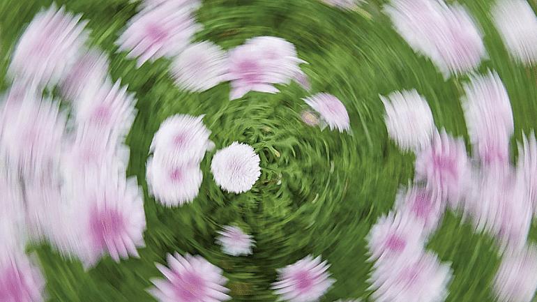 El vértigo se caracteriza por una sensación desagradable de movimiento, principalmente giratorio. (Sanatorio Allende)
