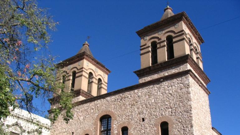 Zipoli estuvo en la Iglesia de la Compañía de Jesús / Foto de Agencia Córdoba Cultura