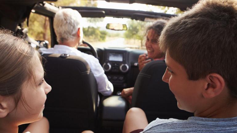 Es importante tener en cuenta algunos consejos para evitar colisiones al conducir o al transitar como peatones. (Mundo Maipú)