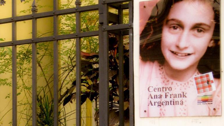 Ubicado en la calle Superí 2647 del barrio de Belgrano, provincia de Buenos Aires, este museo es el quinto en el mundo. (Grupo Edisur)