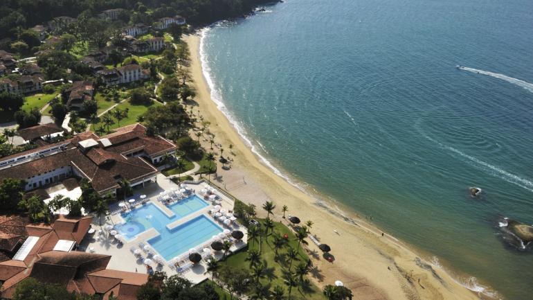 En un Club Med se disfruta de igual manera adentro y afuera de los resorts. (Club Med)