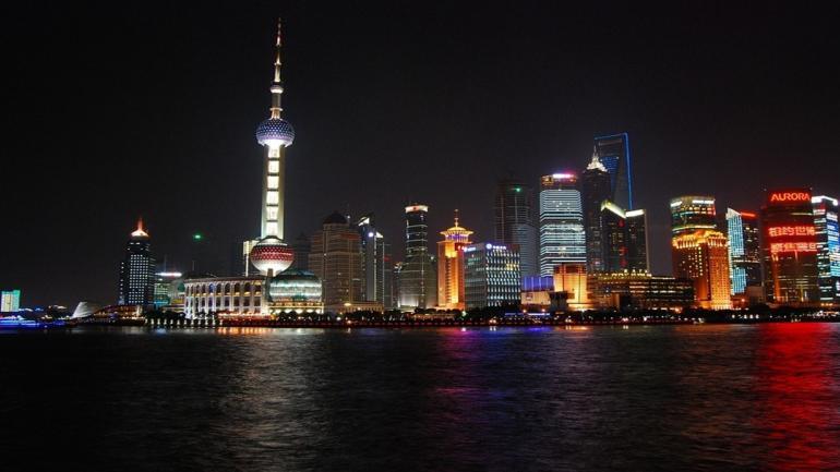 SHANGHAI. Esta importante ciudad asiática posee 25 de los rascacielos más altos que existen. (Grupo Edisur)