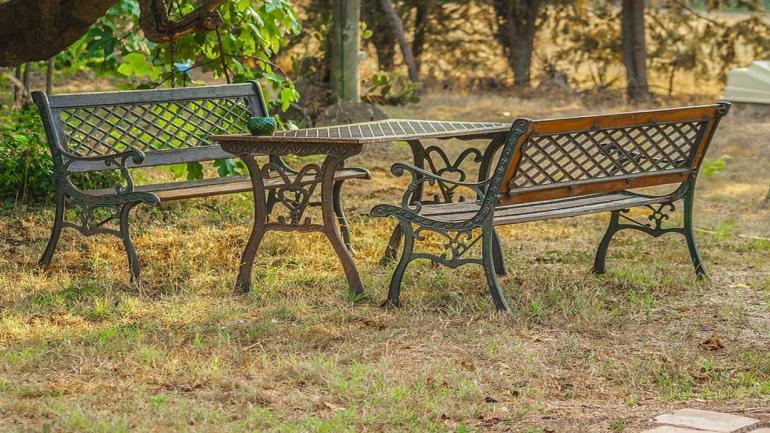 Con diseños modernos o tradicionales convierten a tu terraza o jardín en un lugar para disfrutar. (Grupo Edisur)