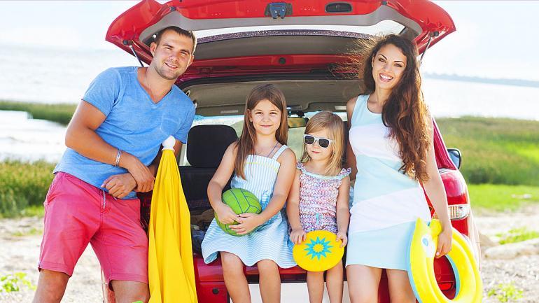 Viajar y conocer en familia puede ser una experiencia inolvidable. (Interturis)