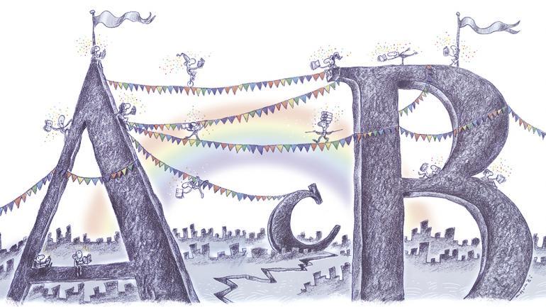 Ilustración de Chumbi.