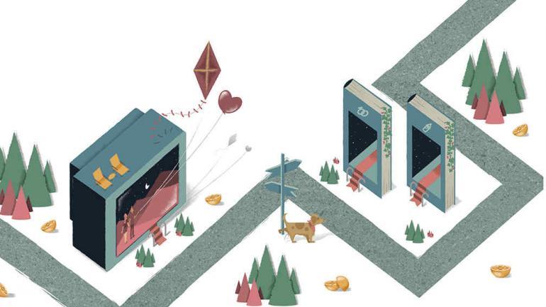 Ilustración de Martín Ferraro.