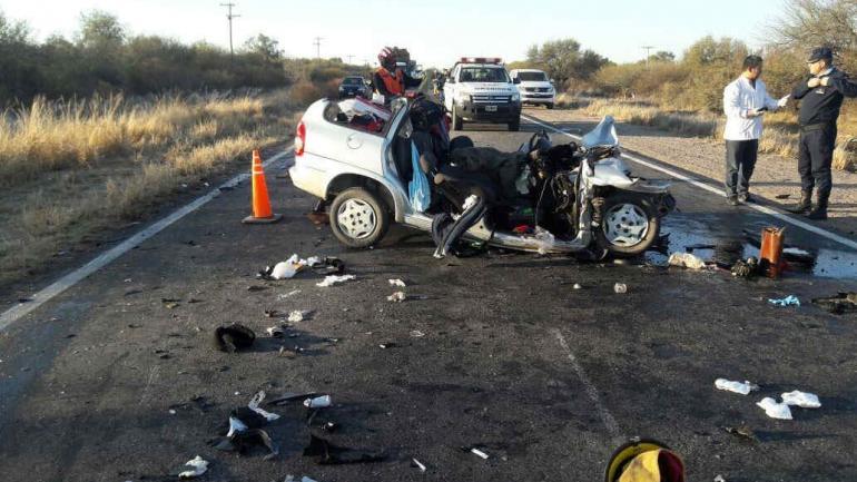 Los motociclistas representaron más del 60 por ciento de los muertos en la ciudad de Córdoba en 2017. (Raimundo Viñuelas / Archivo)
