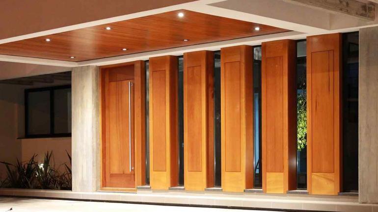 C mo elegir aberturas de madera de alta calidad noticias for Fabrica de aberturas de madera en rosario