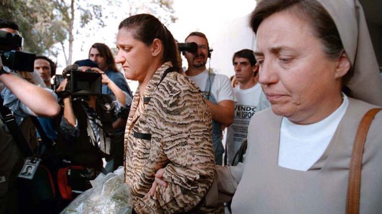 CATAMARCA. A más de dos décadas del crimen, Ada y Martha siguen en contacto (La Voz/Archivo).