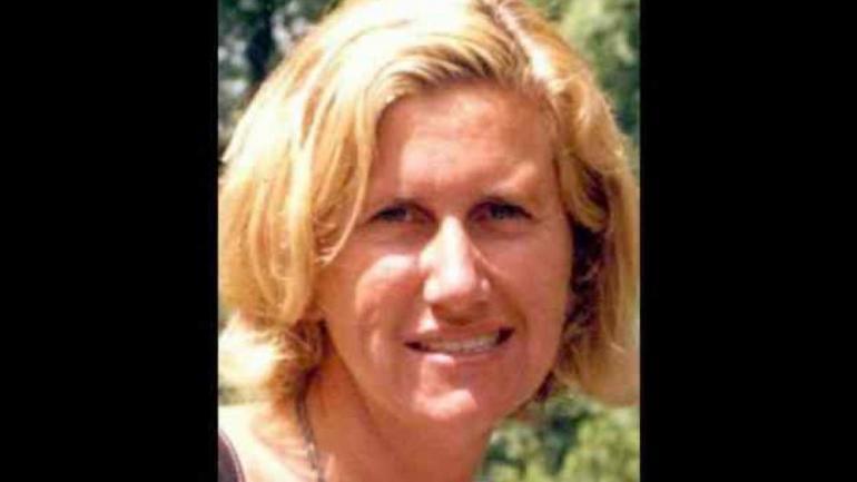 ANDREA DEL FA SVOLOS. Desapareció el 7 de diciembre de 2006 en Laboulaye (La Voz/Archivo).