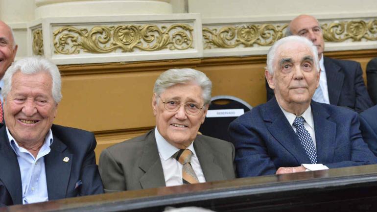 EDUARDO ANGELOZ. Exgobernador de Córdoba (La Voz/Archivo).