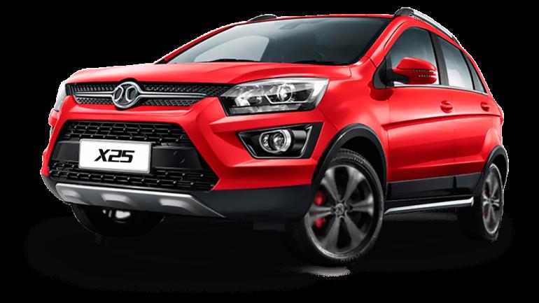 BAIC. La compañía china anunció que ingresará al mercado nacional un vehículo eléctrico.