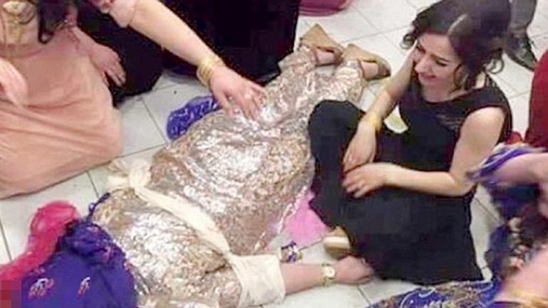 ALEMANIA. Murió una joven kurda tras negarse a casar con un primo.
